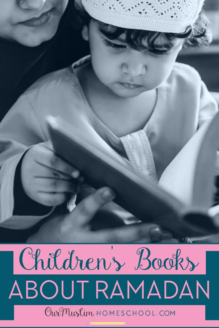 Ramadan books for children