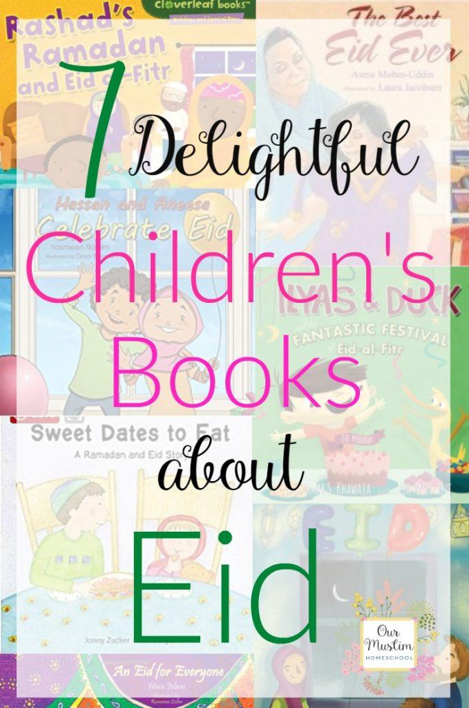 Children's Eid Books