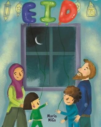 Children's Books for Eid
