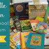 Charlotte Mason curriculum 2nd grade Muslim Homeschool