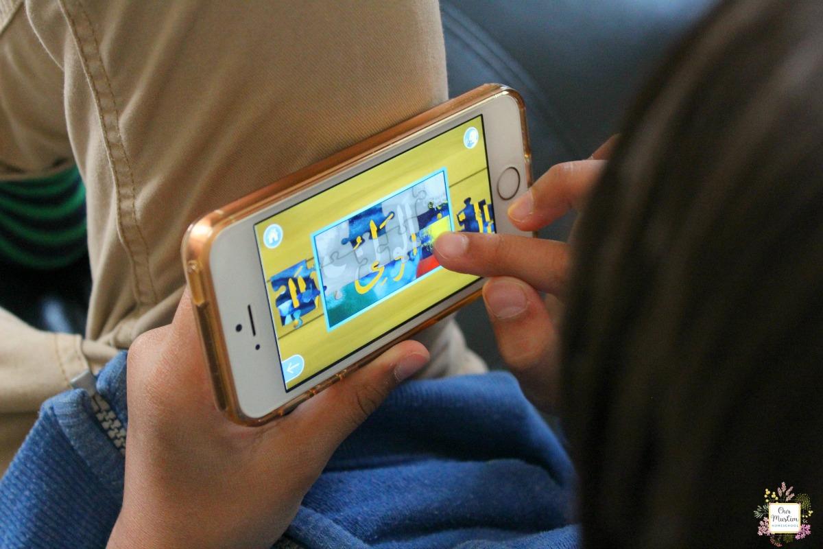 Easy Ramadan Activities Miraj Stories App