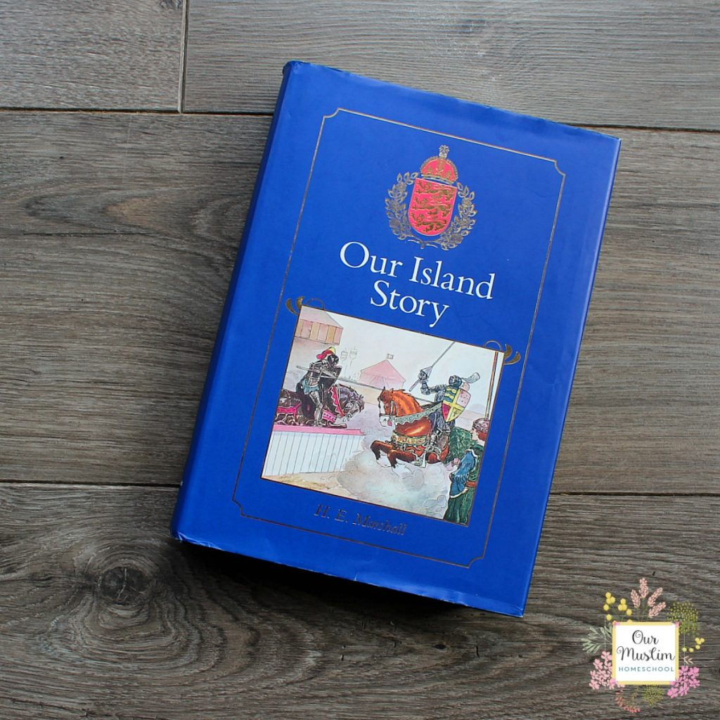 Our Island Story review