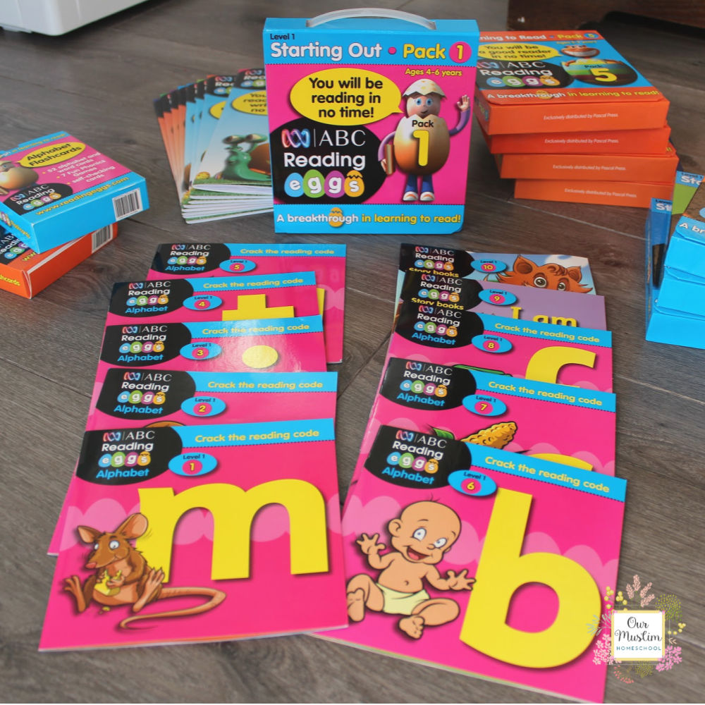how to teach kids to read, reading eggs books review