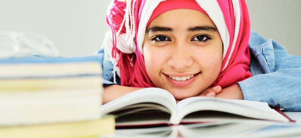 Help children memorise the Quran