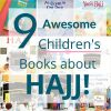 Islamic Studies for Kids   9 best children's books about Hajj