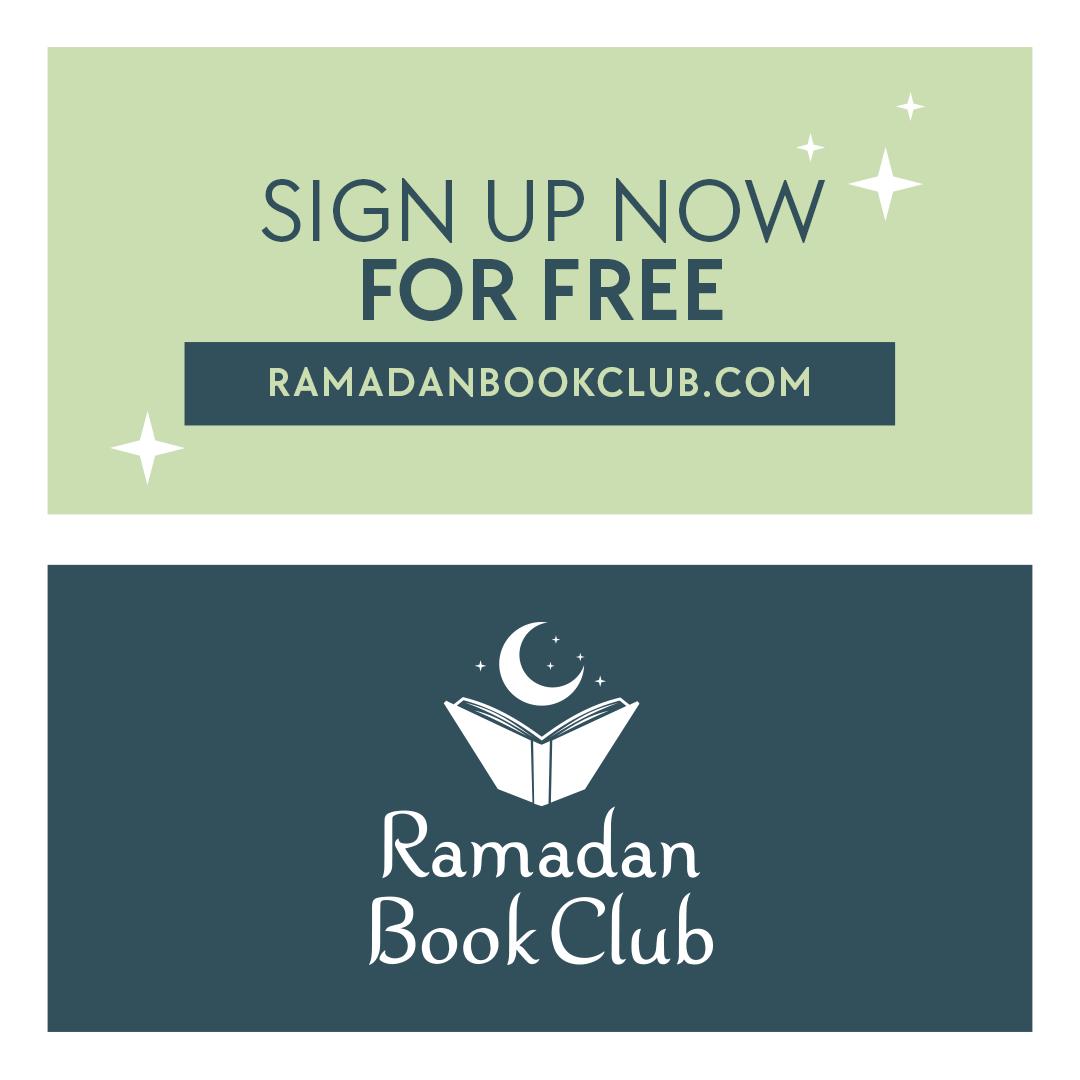 Ramadan Book Club for Kids -Activities and Islamic Childrens Books