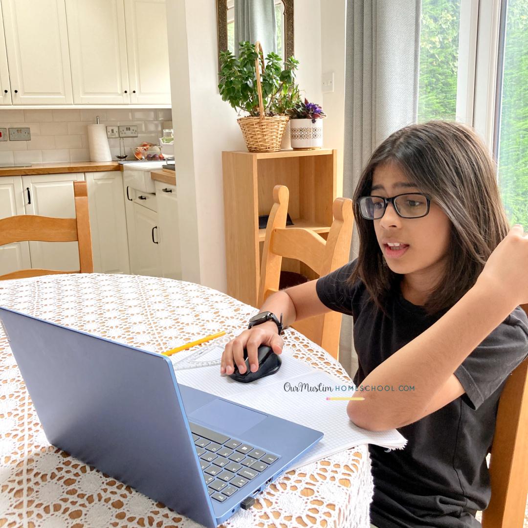 Online Maths GCSE courses